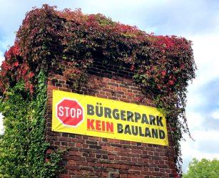Bürgerinitiative Pro Bürgerpark